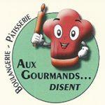 Logo Boulangerie Aux gourmands...disent